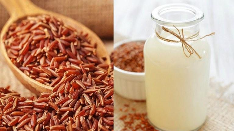 Nước gạo rang có tác dụng chống mất nước, làm sạch đường ruột, bổ sung nước và chất dinh dưỡng cho cơ thể.