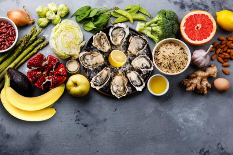 Thiếu hụt những thực phẩm này sẽ ảnh hưởng đến chất lượng tinh trùng