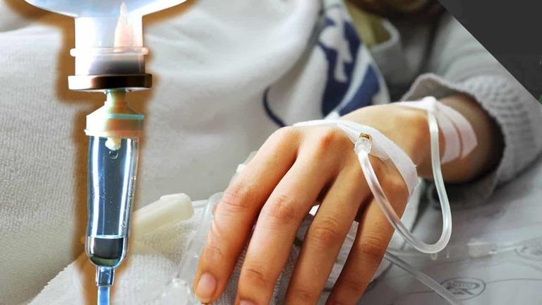 Hóa trị và xạ trị là 2 phương pháp trị vòm họng bị ung thư phổ biến nhưng gây nhiều tác dụng phụ