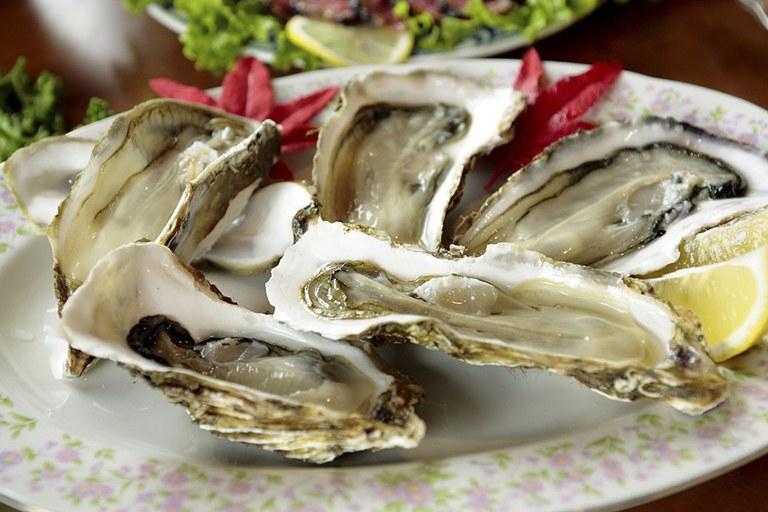 Tăng cường bổ sung thực phẩm giảu kẽm giúp cải thiện chất lượng tinh trùng