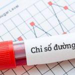 Chỉ số đường huyết bao nhiêu được xem là an toàn là thắc mắc của nhiều người