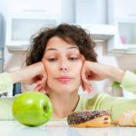 Khi bị chướng bụng, đầy hơi, bạn cần lưu ý trong việc ăn uống.