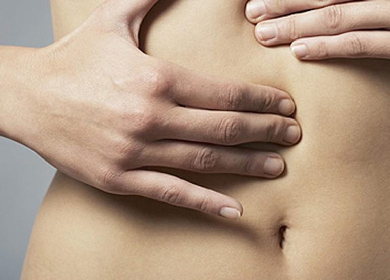 Đau bụng trên rốn là dấu hiệu của bệnh gì?