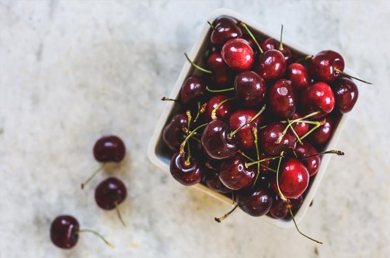những loại trái cây tốt cho người đau dạ dày