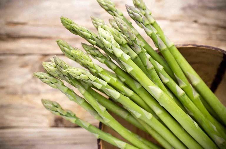 đau dạ dày không nên ăn rau gì
