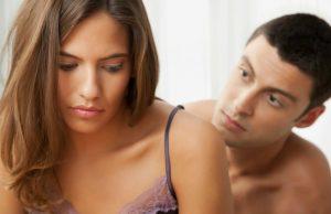 Dị ứng tinh trùng là tình trạng cơ thể phản ứng lại với tinh trùng, tinh dịch.