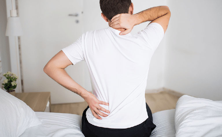bài thuốc chữa đau lưng mỏi gối