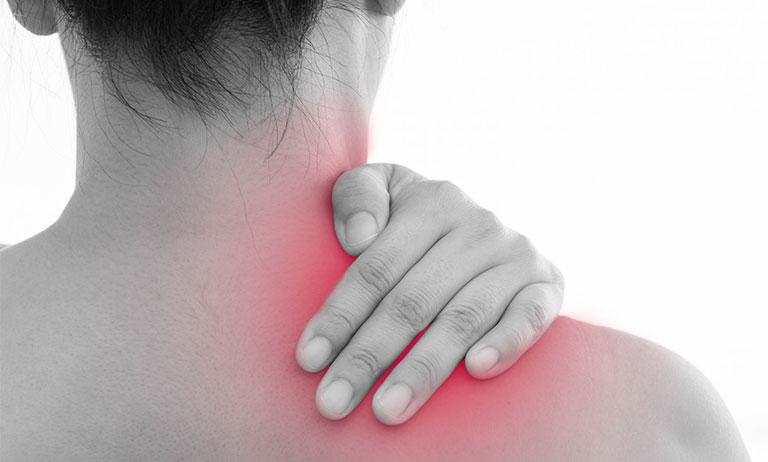 hiện tượng đau vai gáy phải là bệnh gì