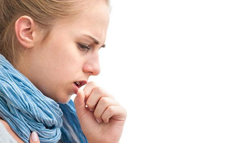 Biểu hiện dị ứng kem đánh răng