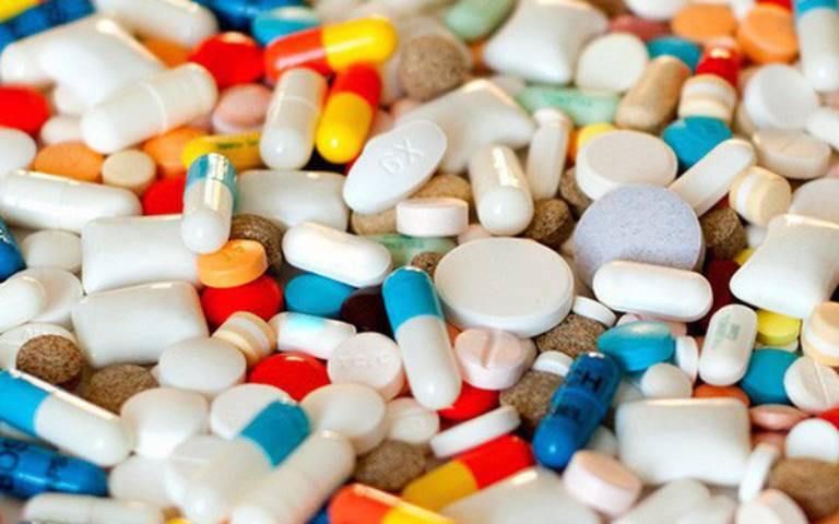 Đa số các trường hợp dị ứng nổi mề đay thường được dùng histamin để giảm triệu chứng