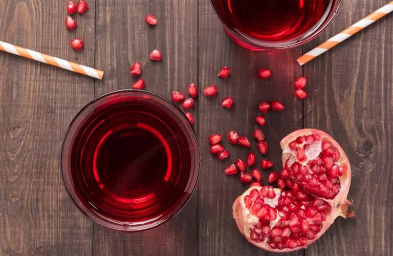 uống gì để tăng ham muốn