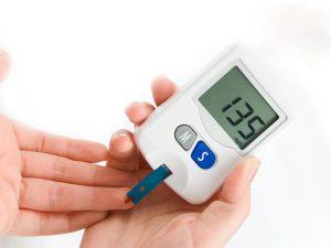 Chỉ số đường huyết là con số phản ánh tốc độ tăng của nồng độ đường trong máu