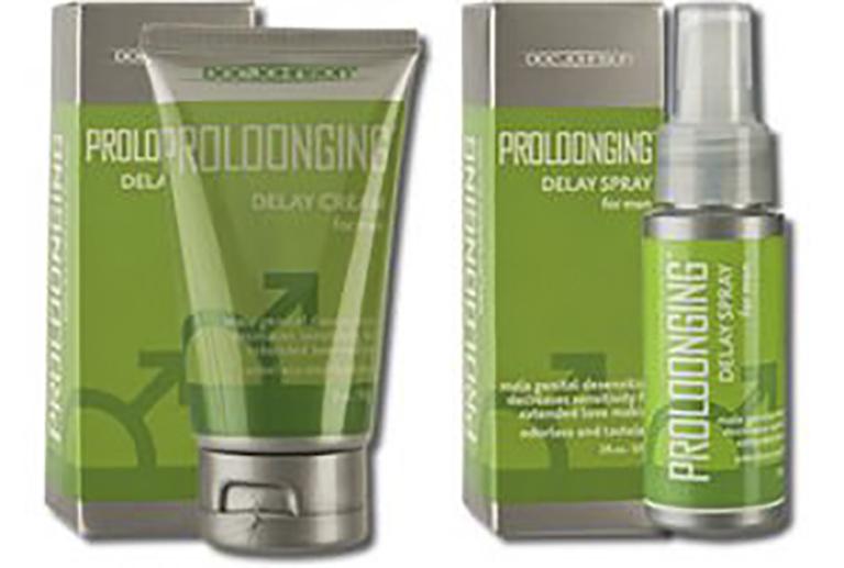Thuốc bôi chống xuất tinh sớm Proloonging Cream của Mỹ là sản phẩm uy tín được nhiều người tin dùng