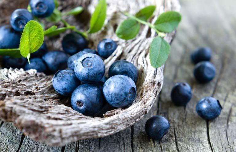 bị tiểu đường ăn trái cây gì tốt