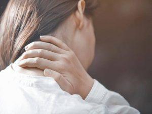 Hội chứng cổ vai cánh tay còn được gọi là bệnh lý rễ tủy cổ hay hội chứng vai cánh tay