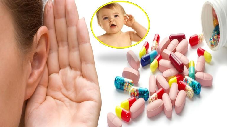 Việc tự ý dùng thuốc khi bị nghẹt mũi có thể gây nguy hiểm cho mẹ và bé