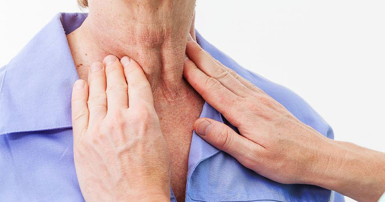 Viêm thực quản có thể gây đau khi nuốt