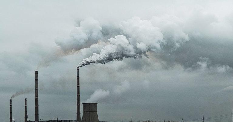 Môi trường không khí ô nhiễm có thể là nguyên nhân gây ung thư vòm họng