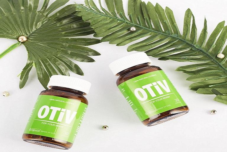 OTiV là thuốc hay thực phẩm chức năng