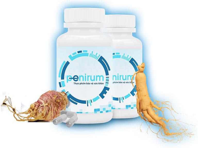 Penirum là thực phẩm chức năng có tác dụng tăng cường sinh lý ở nam giới