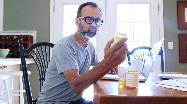 thuốc điều trị phì đại lành tính tuyến tiền liệt