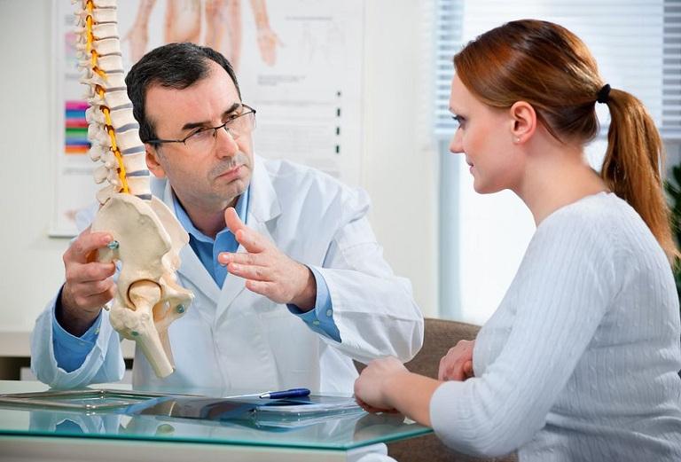Phòng chống loãng xương