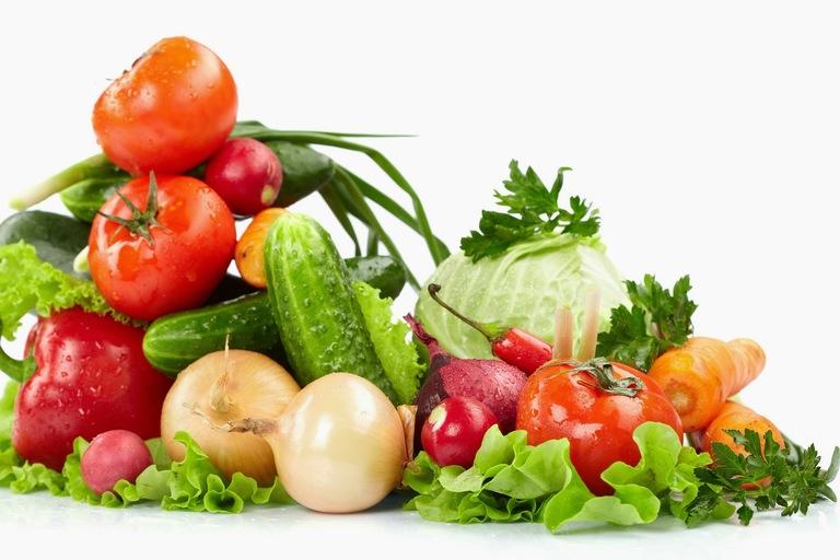 Bị tiểu đường tuýp 3, bạn cần lưu ý chế độ ăn uống nhiều rau củ và hạn chế tinh bột