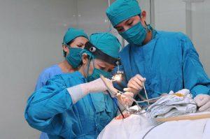 Phương pháp khoanh niêm mạc có chi phí thấp nhưng khiến người bệnh đau đớn