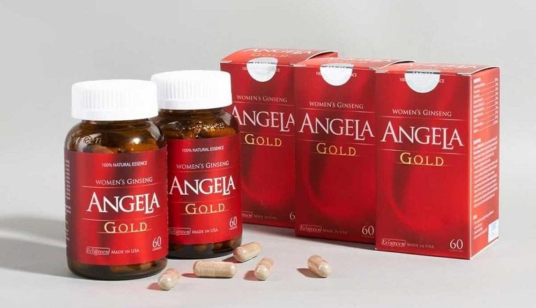Sâm angela là thực phẩm chức năng tăng ham muốn ở phụ nữ