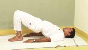 Tập Yoga cũng là một trong những bài tập chữa xuất tinh sớm hiệu quả