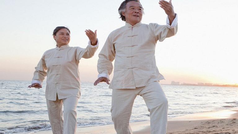 Sử dụng thuốc Đông y kết hợp luyện tập hợp lý giúp nâng cao hiệu quả điều trị