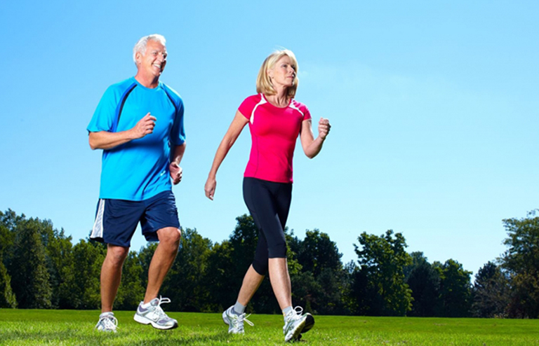 Thường xuyên luyện tập thể dục thể thao giúp hỗ trợ điều trị bệnh tiểu đường rất tốt