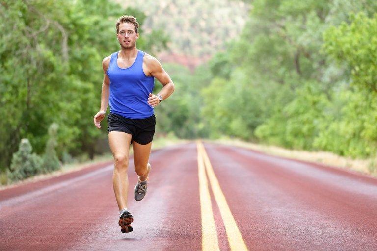 Dành khoản 60 phút một ngày tập luyện thể dục để có tuyến tiền liệt khỏe mạnh