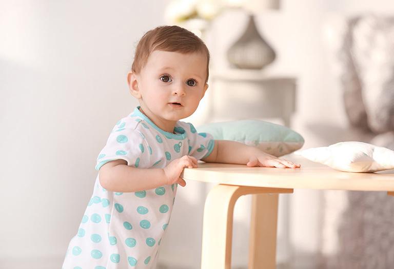 mẹo tẩy giun cho bé dưới 2 tuổi