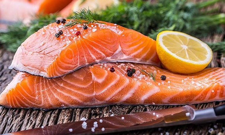 Thực phẩm chống loãng xương trung niên