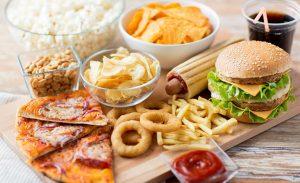 thực phẩm làm giảm ham muốn ở nam giới