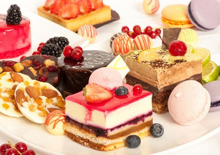 Người bị tiểu đường tuyệt đối kiêng cử các loại thực phẩm ngọt, gây gia tăng lượng đường trong máu