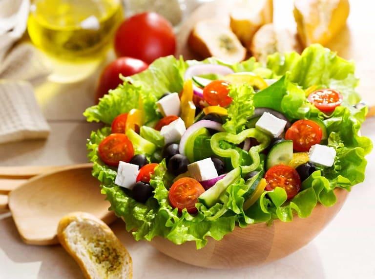Thực phẩm nhiều chất xơ giúp bệnh nhân không bị táo bón - nguyên nhân khiến bệnh trĩ tái phát