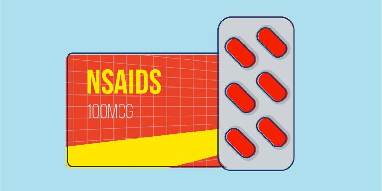 nhóm thuốc giảm đau chống viêm
