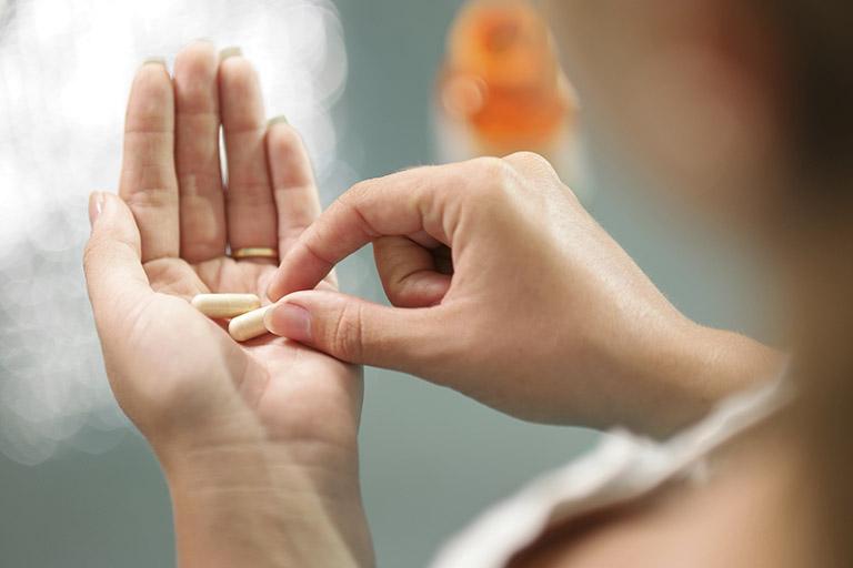 các loại thuốc chống viêm
