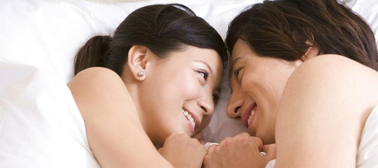 Sử dụng thuốc là một trong những cách giúp các quý ông kéo dài thời gian quan hệ và đạt cực khoái như mong muốn