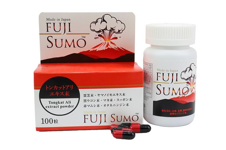 Fuji Sumo thuốc tăng cường sinh lý của Nhật