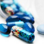 Bạn có thể dễ dàng tìm kiếm một số loại thuốc trị đầy hơi, khó tiêu ở ngoài hiệu thuốc.
