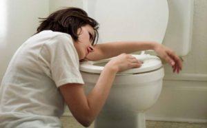 Tiêu chảy cấp khiến bệnh nhân suy nhược, mệt mỏi, mất nước nghiêm trọng