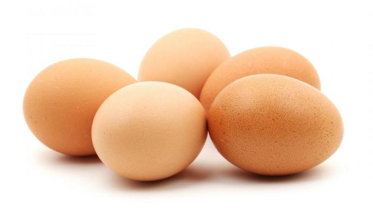 Có nên ăn trứng khi đang bị tiêu chảy?
