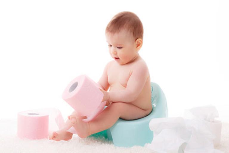 Bệnh tiêu chảy ở trẻ em