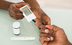 Tiểu đường không phải là căn bệnh lây lan.