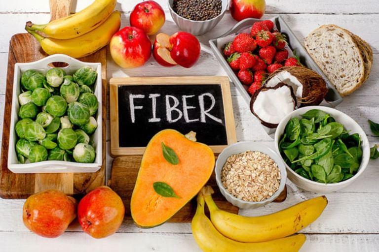 Nhóm thực phẩm giàu chất xơ giúp phòng bệnh hiệu quả