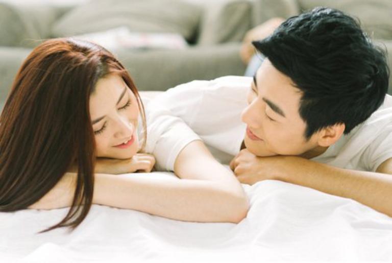 Quan hệ tình dục lành mạnh sẽ giúp phòng tránh hiệu quả các bệnh lý nam khoa