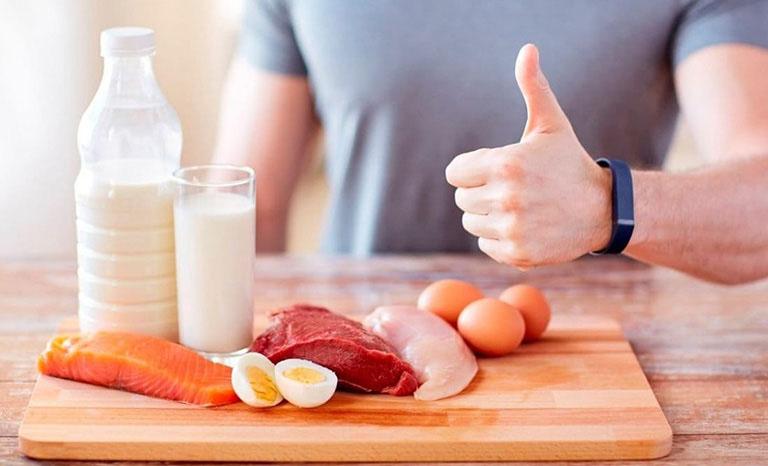 Tinh trùng yếu ăn gì & không nên ăn gì cho khỏe, dễ thụ thai?